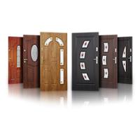 Двери, ламинированное ДСП