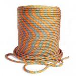 Троса, цепи, веревки