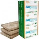 KNAUF INSULATION коттедж 1210*610*50 (12м2)(0,6м3) плита