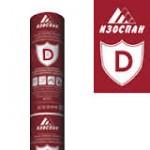 Изоспан Д паро-гидроизоляция повышенной прочности (70м2)