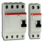 УЗО (устройство защитного отключения)