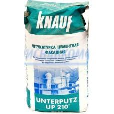 Фасадная цементная штукатурка KNAUF Unterputz UP-210 (25кг)