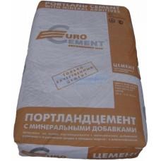 Евроцемент (марка 400) (50кг)
